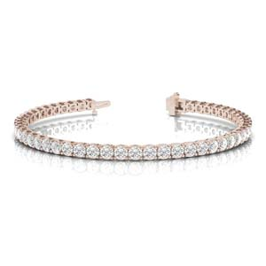 2.25 Ct. Diamond Tennis Bracelet